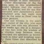 Jamestown Post Journal August 19, 1946 Part 3 of 3