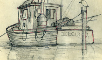 The Lois C Sketch