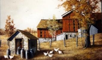 Grandpa's Milkhouse